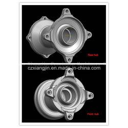 Le CNC aluminium Ensemble de roulement de moyeu de roue