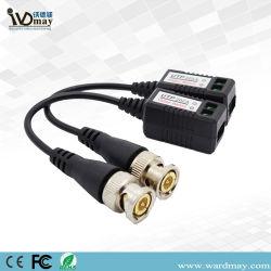 Wdm 1 Actieve hD-Cvi/Tvi/Ahd Passieve kabeltelevisie UTP BNC VideoBalun