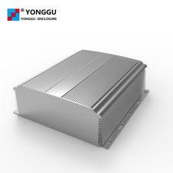 L'aluminium carte du panneau de commande de coffret électrique boîte de raccordement électrique (234*80*L)