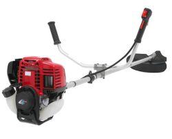2.2HP Gran potencia de la Carrera 2 Cepillo gasolina recortador de corte Cutter