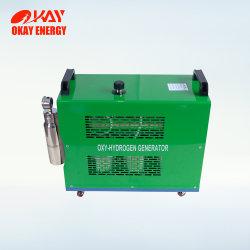 Oh300 de alta seguridad de la soldadura de cobre gas oxhídrico