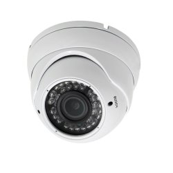 2.8-12mm Varifocal Metallabdeckung Ahd CCTV-Kamera des Objektiv-5MP