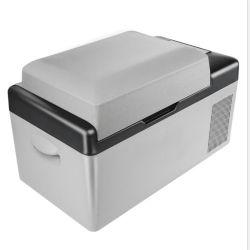 Melhor escolha Camping Mini frigorífico Carro Mini caixa do resfriador do Compressor do Resfriador