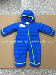 Детский износ одежды зимой добавил Outerwear Coverall