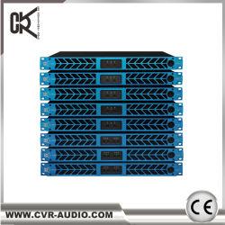 1u Digital Verstärker-Berufsstadiums-Audioendverstärker