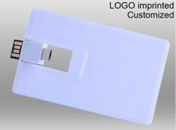Promoção Impressão a Cores Card Flipper OTG thumb USB Flash Drive para telefone celular Pen Drive