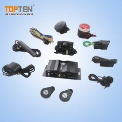 جهاز تعقب السيارة GPS GPRS مع الذاكرة، RFID، الكاميرا (TK510-kW)