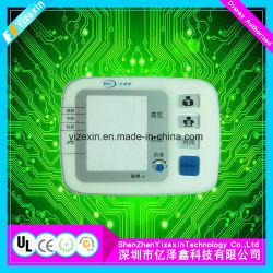 Adhesivo 3m de Panel de Teclado funcional lentes para facilidades digitales