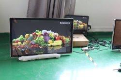 55pulgadas LCD Digital Signage Player