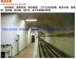 PU liquide de matériaux de construction en polyuréthane résistant élastomère anti-corrosion peinture en aérosol Polyurea