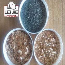 Ruban synthétique en fibre de verre Alkali-Free mica phlogopite pour câble