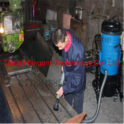 風力の粒子の洗剤の微粒のコレクターオイルの霧Extratorのための産業掃除機