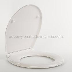 Exportação de fábrica UF Soft-Close lavabo cobrir, a forma, o assento do vaso para criança/adulto (Au243)