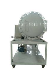 Explosion-Proof Mobile Système de filtration de carburant diesel de polissage (TYB)