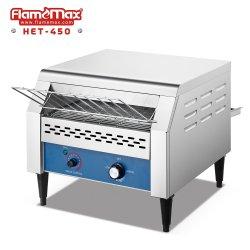 전기 컨베이어 토스터 식사 기계 (HET-450)
