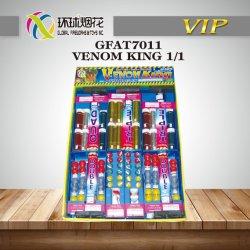 Gfat7011-Gift King Sortiment Großhandel Feier Konfetti Sortiert Glück Verbraucher Feuerwerk