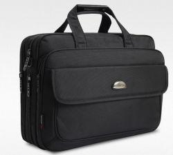[هند-هلد] كبيرة قدرة عمل سفر [لبتوب كمبوتر] يوثّق مفكّرة مؤتمر محفظة حقيبة ([س6602])