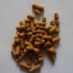 粒状の鉄酸化物Desulfurizerは硫黄の触媒のエージェントを除去する