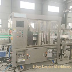 Haute vitesse machine automatique de l'étiquetage de l'OPP