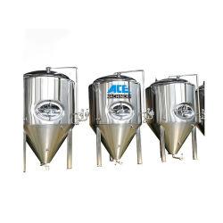 Электрический приготовить чайник 2 баррель 2 баррель электрическая система приготовления 2 баррель конические ферментация ковша 2 баррель Fermenter/Fermentor