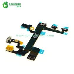 Handy-Teile für iPhone 5s aus-Tasten-Flexkabel