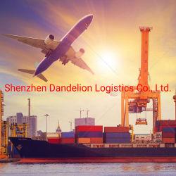Luftfracht-Absender-Verschiffen-Kosten von China zu Europa Großbritannien