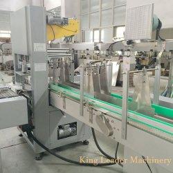 De plastic Thermische Hitte van de Fles krimpt de Machine van de Verpakking/Apparatuur