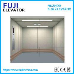 FUJI bienes fábrica China edificio con ascensor Alquiler de Ascensor Montacargas con precios baratos de almacén de uso