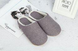 Adorabile Slipper da pavimento per interni da donna, scarpe calde morbide e morbide Donna, a forma di cuore, pantofole da interno suola esterna, scarpe imbottite in cotone