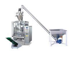 大きい縦の自動化学粉のパッキング機械