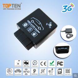 China Factory OBD II Rastreador GPS com Bluetooth aparelho Tracker (TK228-L)