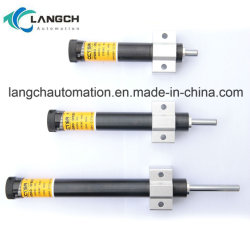 CNC 드릴링 기계를 위한 수력 전기 속도 규칙은 Kinechek 수력 전기 검사, 유압 속도 관제사를 대체한다