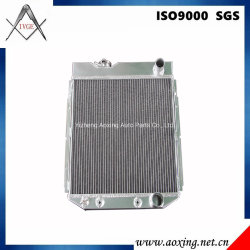 AluminiumAutoteile WS Condenser Radiator für New 3row Ford Mustang V8 Engine 5.0L