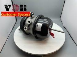 T2024dd de la cámara de freno de disco de freno de disco dd20/24T 1352024005 1352024006 1352024010 1352024011 Faqp Vob freno de muelle de diafragma de la cámara del cilindro de freno freno de muelle C