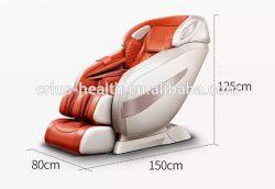 다기능의 핫 셀링 디럭스 디자인 마사지 의자