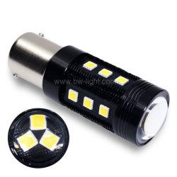 1156 1157 Auto лампа светодиод автоматического включения тормоза лампы света заднего хода