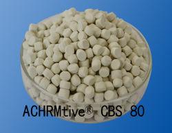 80 Pre-Dispersed Achrm@ CBS резиновые химических веществ Masterbatch CAS № 95-33-0