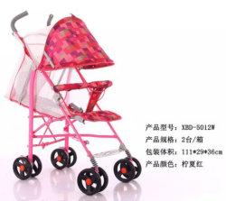 De nieuwe Carrier van de Duw van de Baby van de Kinderwagen van de Baby van de Wandelwagen van de Baby van het Ontwerp
