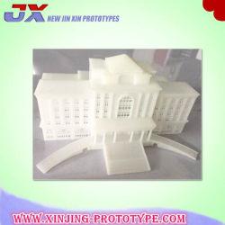 Protótipo rápida personalizada de vazamento de vácuo/impressão 3D /Peças de resina plástica