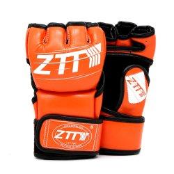 Высокое качество/новый дизайн/ткань из микроволокна /PU /для защиты рук/ММА перчатки
