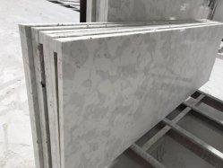 Encimeras de cocina de piedra de cuarzo encimeras prefabricados