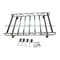 O OEM 4X4 da estrutura de Bagagem Universal de barras de tejadilho