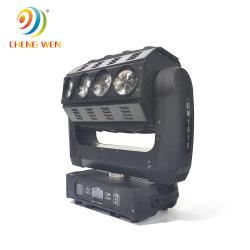 Déplacer la tête de laminage infinie LED 16x15W RGBW 4en1 Déplacement du faisceau de l'épiaison lumière