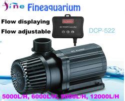 Submerisble o pompa ad acqua esterna dell'acquario di CC 12000lph 85W