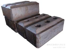 La Chine fabricant de l'électrolyse de l'Anode Pre-Baked pour l'aluminium