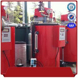 Utilizado na exploração avícola 35kg 50kg 100kg/H/Gás Natural de óleo diesel do gerador de vapor de recuperação de calor