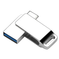 USB 3.0 Typ-c OTG USB-Blitz fährt 4GB-64GB