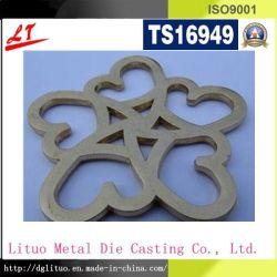 Maatwerk Zink-legering die Casting Craft for Medical Parts Made In China