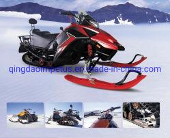 200cc automatique et l'utilitaire d'entraînement de la chaîne de démarrage électrique de la motoneige