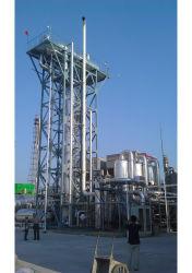 CO2 회수 공장 용량 연간 200,000톤 중국 장쑤 프로젝트